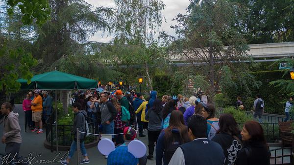 Disneyland Resort, Disneyland60, 60, Anniversary, 24, Hour, Party, Celebration, Kick, Off, Disneyland, Matterhorn