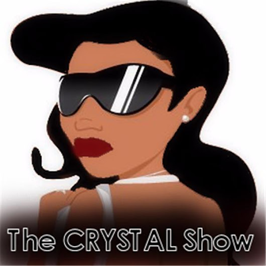 Saturday Night with The Crystal Show