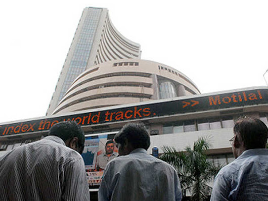 Financial freedom: Rs 1 lakh invested in Sensex in 1984 would have become Rs 1 crore today - The Economic Times