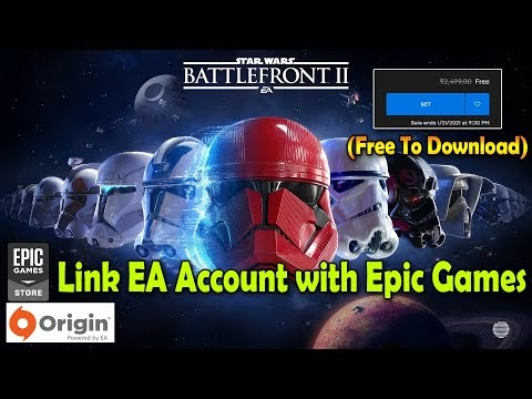 STAR WARS Battlefront II Celebration Edition EPIC GAMES STORE Installati...