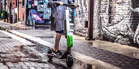 Lime Electric Scooter Recall May Lead to Litigation Explosion