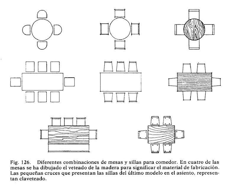 Aula de dibujo ies kursaal algeciras mobiliario en for Mobiliario para planos
