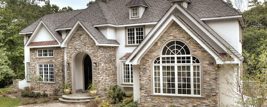 Blog - 6 Ways to Improve Your Home with Natural Stone Cladding