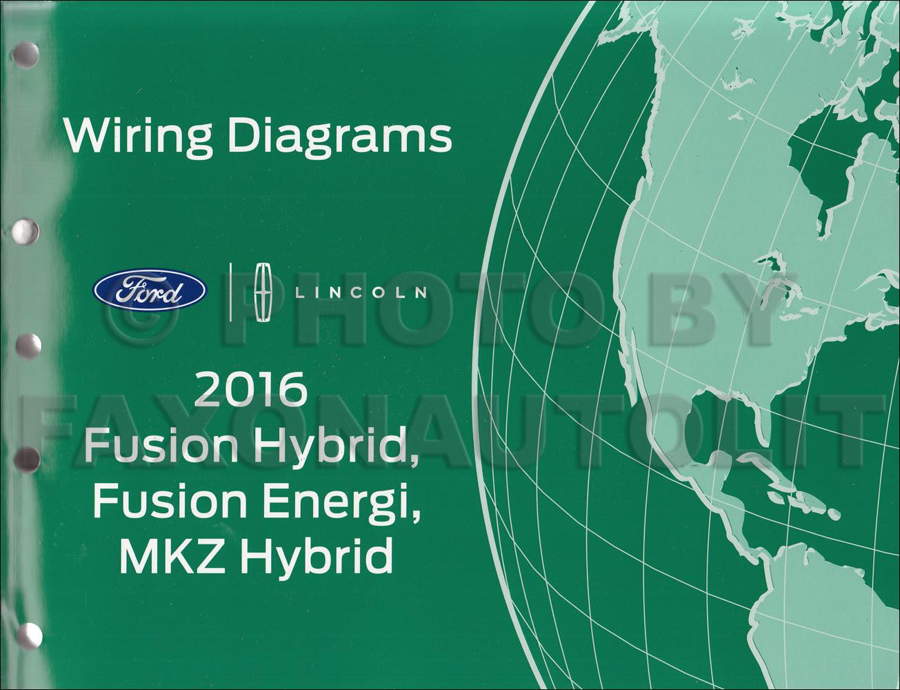 Diagram 2012 Ford Fusion Lincoln Mkz Hybrid Wiring Diagram Shop Service Manual Oem Ewd Full Version Hd Quality Oem Ewd My Diagrams Investinlazio It