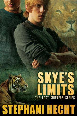Skye's Limits (Lost Shifters, #25)