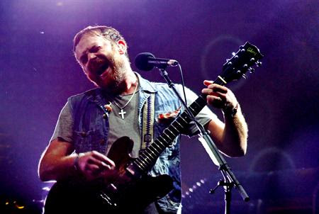 Kings Of Leon Tops KROQ's Almost Acoustic Christmas Lineup
