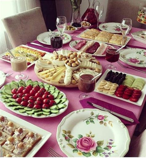 1016 best Buffets images by Partytipz.com on Pinterest