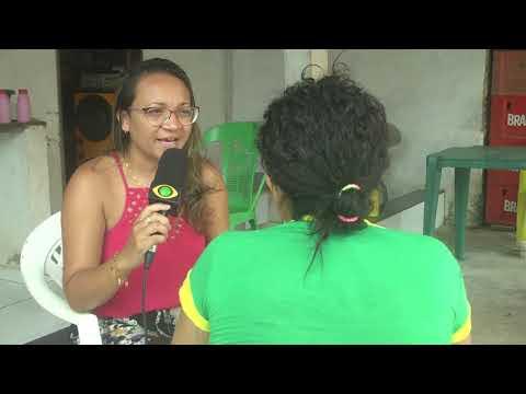 Mulher é mantida em cárcere privado e abusada sexualmente pelo ex companheiro na Vila da Paz em Bacabal