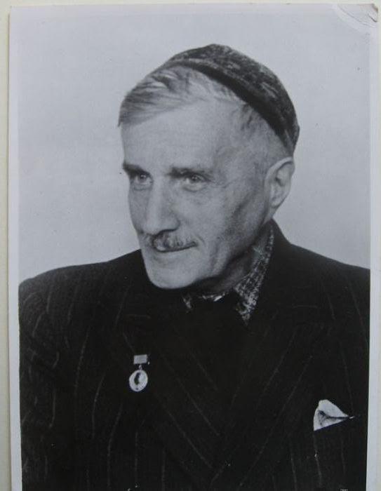 Василий Ян биография