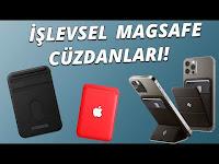 iPhone 12 ailesi için iddialı MagSafe cüzdanları satın aldık, denedik! - Donanım Haber