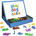 Rainbow Phonics Magnetic Letters - Junior Learning