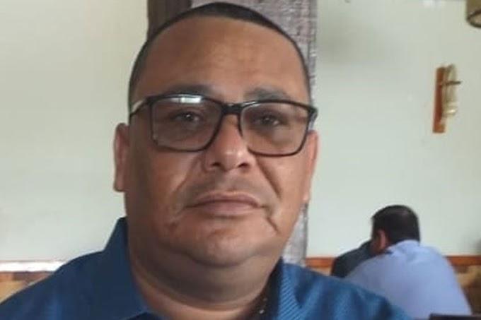 Vereador de Ipecaetá é morto a tiros em bar na cidade de Santo Estevão