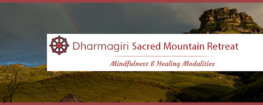 Dharmagiri Sacred Mountain Retreat