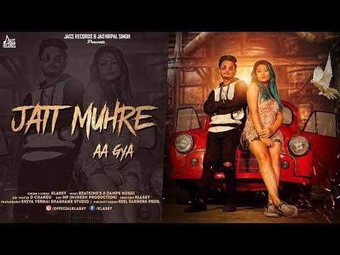 Klassy  NI Jatt  TERA Muhre AA Gya SONG DOWNLOAD | New Punjabi Songs 2019 | Latest Punjabi Song | Jass Records