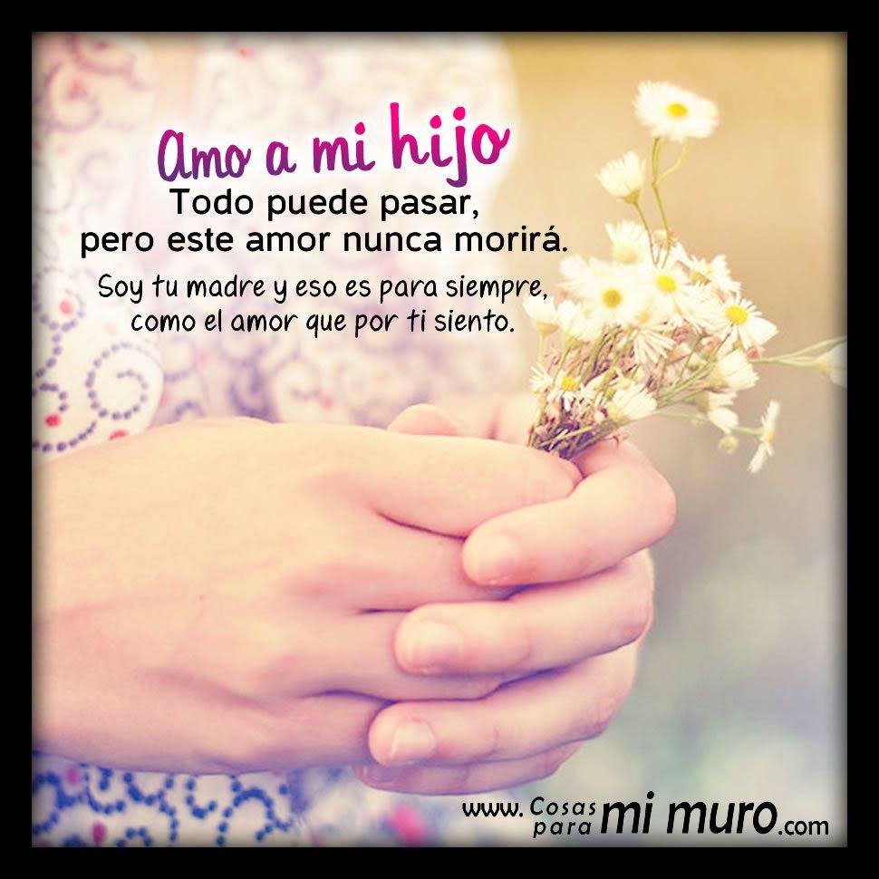 Hermosa Frases De Amor Para Una Madre Que Ya No Esta Mensajes Y