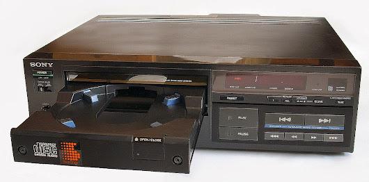 Sony CDP-101 - Wikipedia