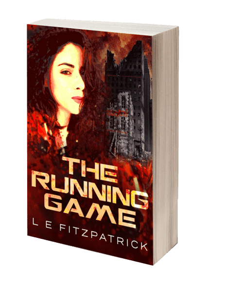 The Border Lines by L.E. Fitzpatrick