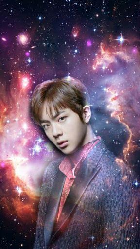 BTS galaxy edit | ARMY's Amino