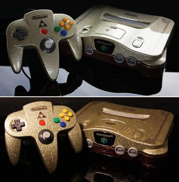How can Nintendo make ZeldaU as immersive as the N64