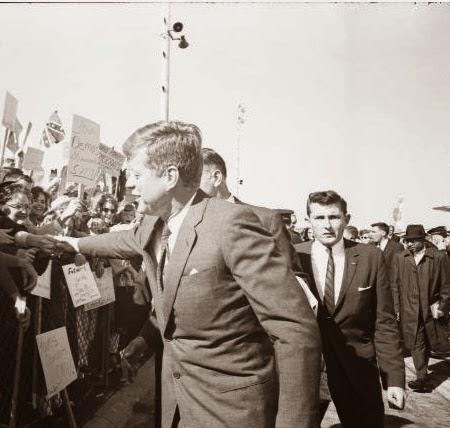 Vince Palamara's main SECRET SERVICE blog: JFK, The ...