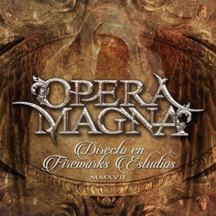 Opera Magna - Directo