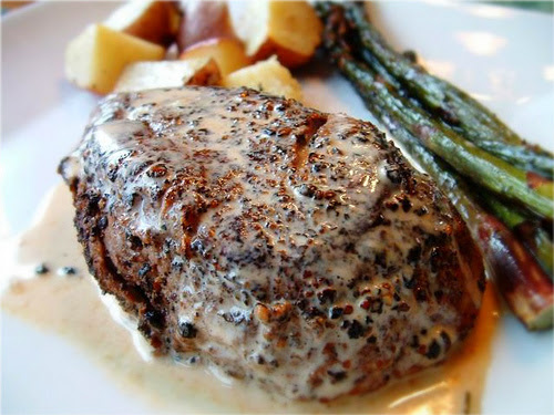Why is the Filet Mignon so Tender? -
