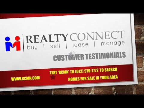 RealtyConnect Reviews Testimonials