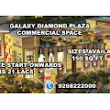 Galaxy Diamond Plaza Commercial Project in Noida @9268222000 - Classified Ad
