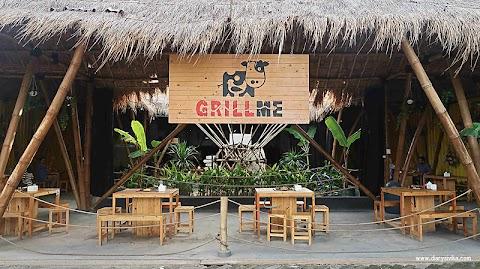 Grill Me, Surabaya