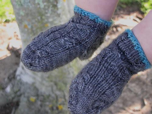 Dear Baby Feet.1
