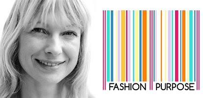 Meet The Startup: Fashion Purpose, Thurs 30th June