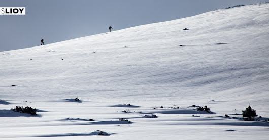 #VisitJyrgalan - Backcountry Skiing in the Tien Shan | MBL