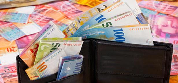 Kredite: neuer Zinssatz  moneyland.ch