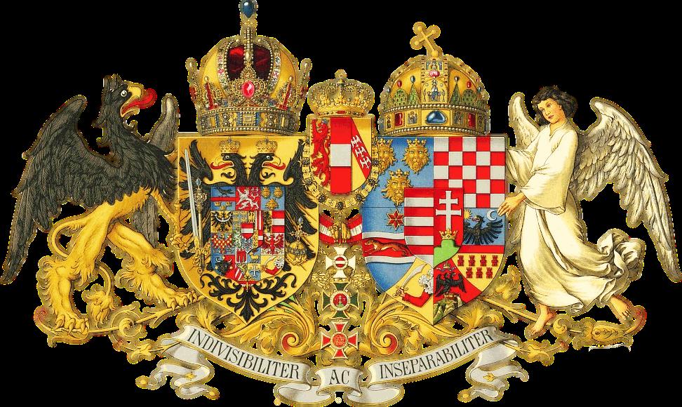 Austro-Hungarian Coat of Arms
