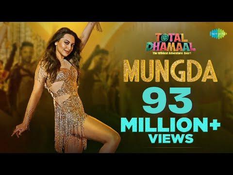 Mungda | मूंगड़ा |Total Dhamaal | Sonakshi Sinha | Jyotica | Shaan | Subhro | Gourov-Roshin