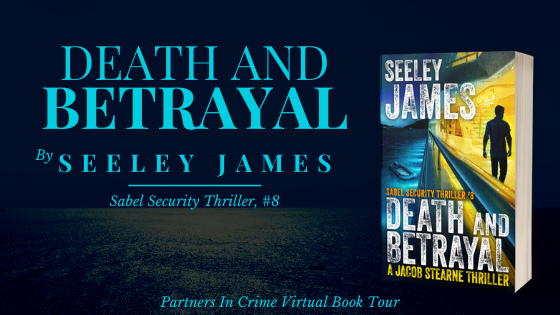 Death and Betrayal by Seeley James Banner
