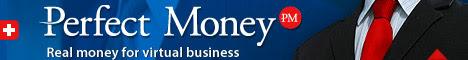 Create Perfect Money Account