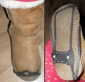 antislip schoenen