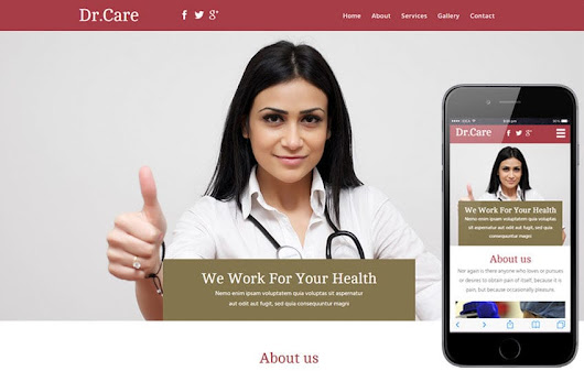 Dr Care a Medical Category Flat Bootstrap Responsive Web Template by w3layouts
