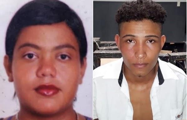 Resultado de imagem para Lilian Rafaela Santos da Silva, de 25 anos, foi morta