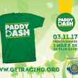 Club Pilates Paddy Dash registration information