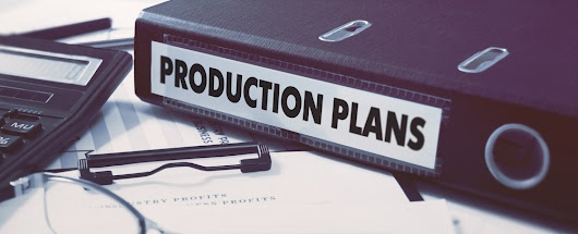 How Production Planning Software can improve productivity
