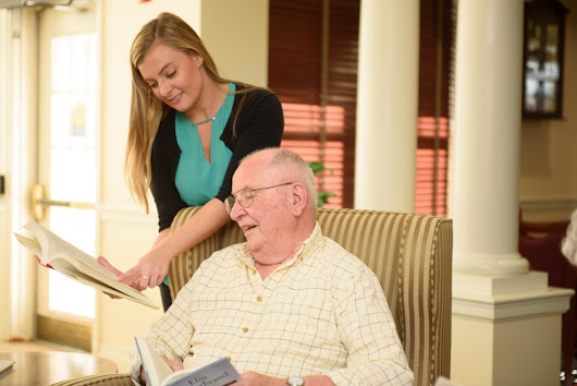3 Ways to Afford Senior Living When the Money Runs Out