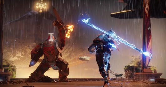 Bungie And Activision's Badly Scheduled Deal Is What Hurt 'Destiny 2' The Most
