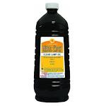 Lamplight Ultra-Pure Clear Lamp Oil - 100 fl oz bottle