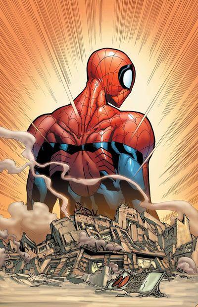Amazing Spider-Man #18