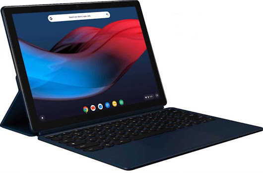 Google Pixel Slate Unveiled: Features, Price And Specs
