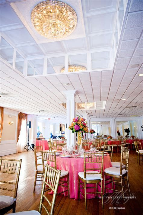 Cape May, NJ Wedding Services   The Hotel Alcott   Wedding