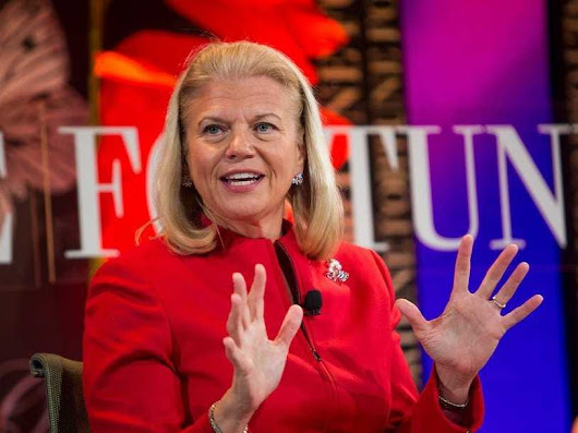 IBM Says Africa Will Be A Huge Growth Opportunity