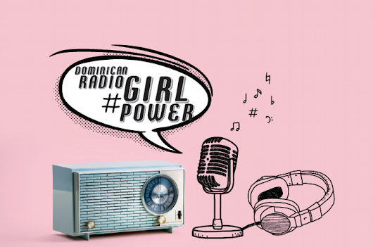 Mujeres de la radio dominicana » Domiplay Blog